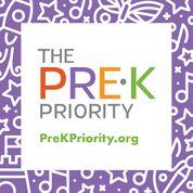 Pre-K Priority Logo